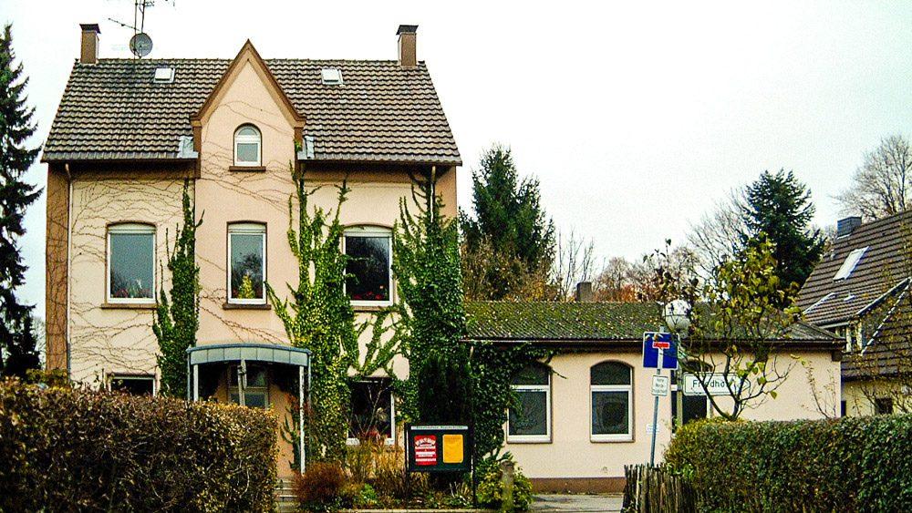 Gemeindehaus am Neanderweg
