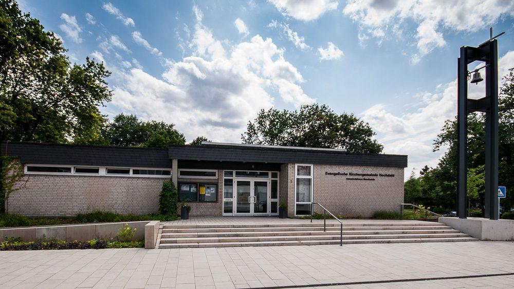 Evangelisches Gemeindehaus Sandheide in Hochdahl