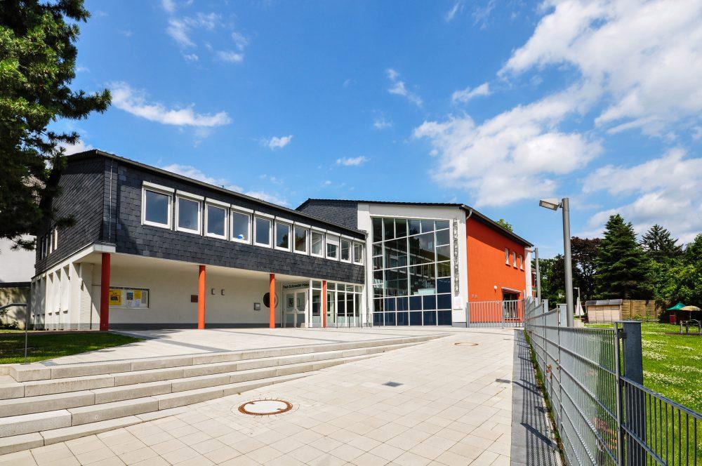 Paul-Schneider-Haus in Erkrath-Hochdahl