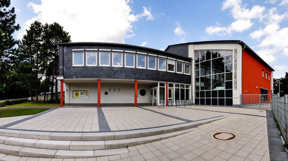 Paul-Schneider-Haus