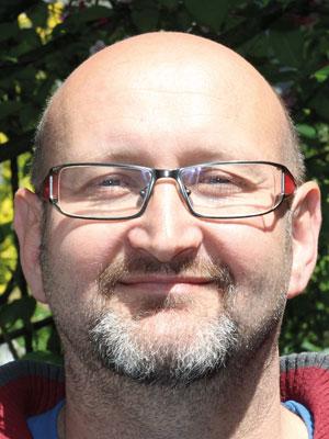 Diakon Daniel Burk