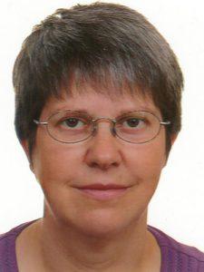 Lieselotte Rönsch