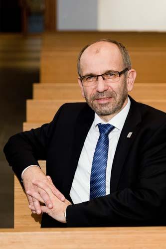 Präses Manfred Rekowski (c) EKiR/Lichtenscheidt