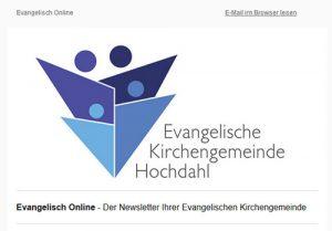 Evangelisch Online Hochdahl