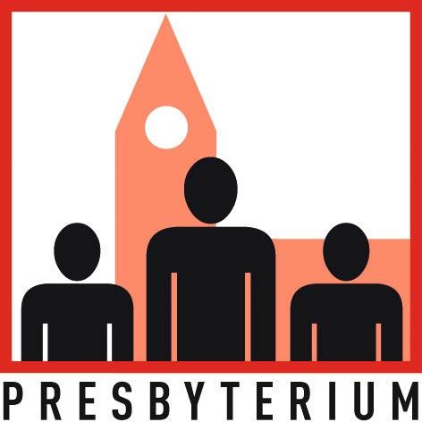 Presbyterium - Grafik: Reichert