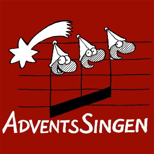 Adventliches offenes Singen