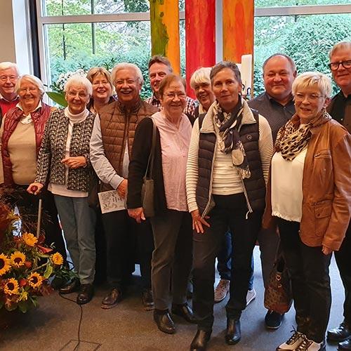 Partnergemeinde Rieben