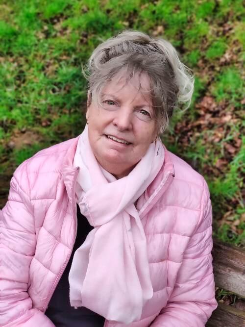 Christa Rehling